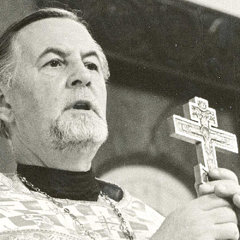 Отец Александр Шмеман о будущем Русской церкви
