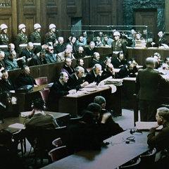 Нюрнбергский процесс. Правда победителей