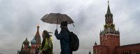 Россияне стали «бездомной национальностью»