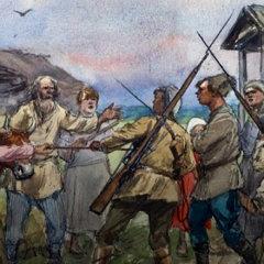 Сибирская Вандея: Беловодье, красное от крови