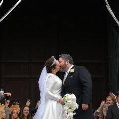 «Свадьба века»