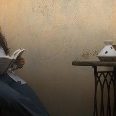 Умение читать – навык поздний и в общем необязательный